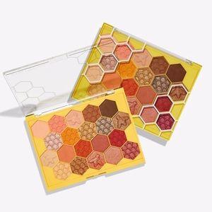 Sugar Rush Bee You 🐝 Eyeshadow Palette NEW!